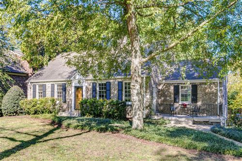 Photo of 3718 Brighton Rd, Nashville, TN 37205 (MLS # 2091067)