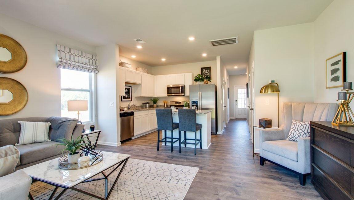 505 Clifford Heights Lot # 32, Columbia, TN 38401 - MLS#: 2218067