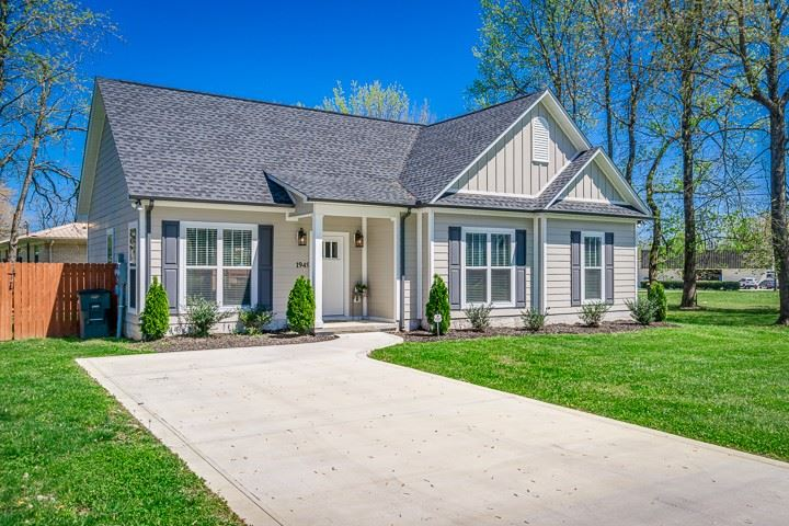 1945 Freehill Rd, Cookeville, TN 38501 - MLS#: 2244067