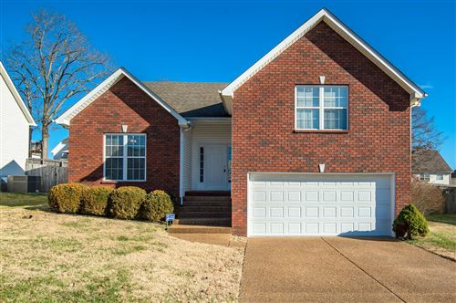Photo of 2960 Hearthside Dr, Spring Hill, TN 37174 (MLS # 2106068)