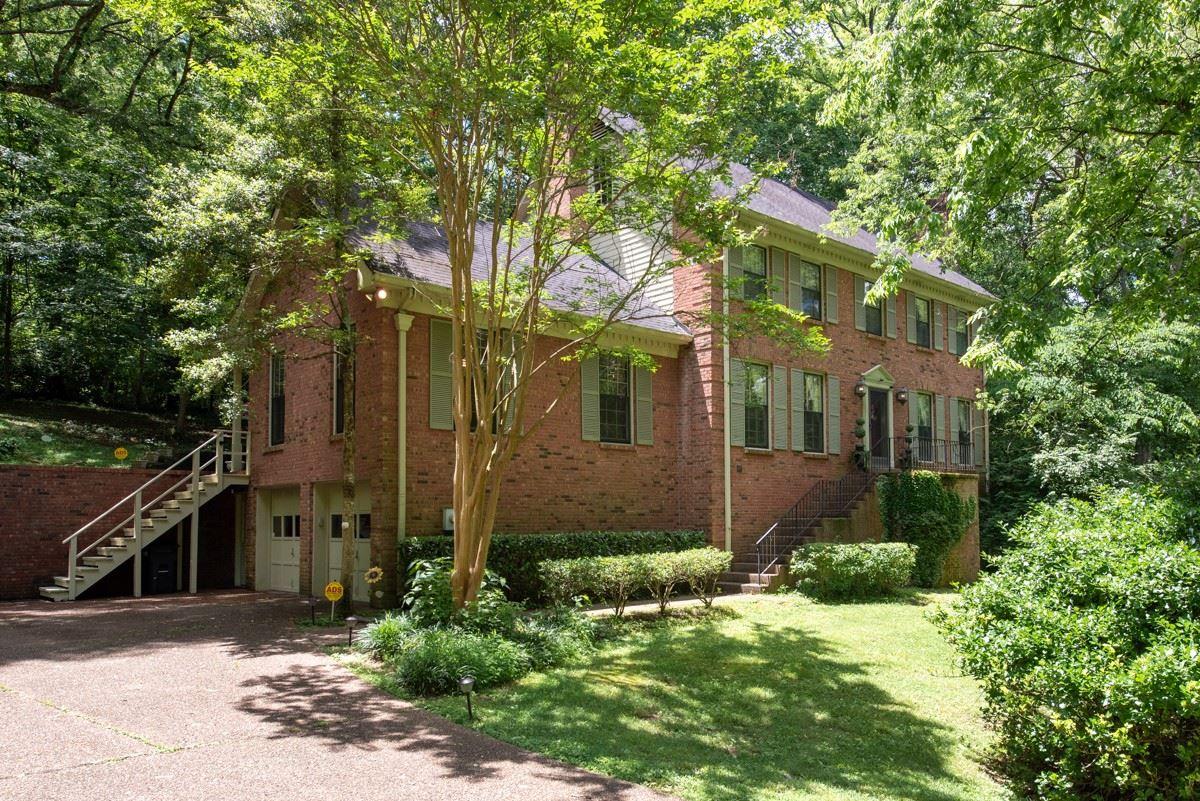 109 Hollow Ct, Franklin, TN 37067 - MLS#: 2156068