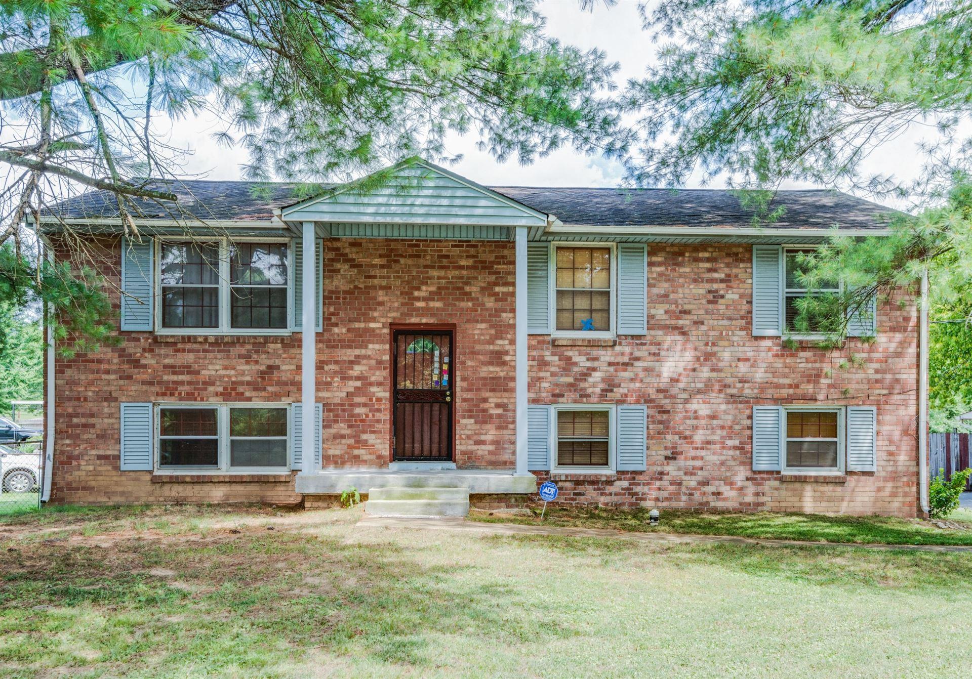 494 Paragon Mills Rd, Nashville, TN 37211 - MLS#: 2173068
