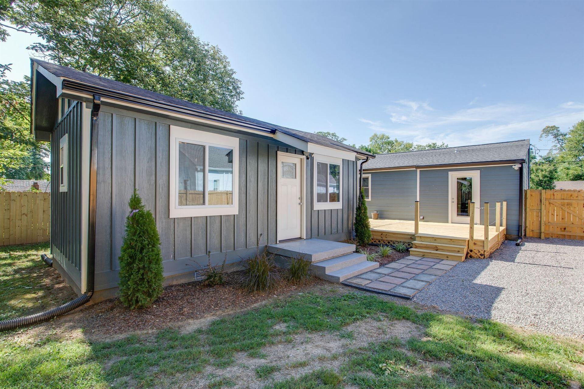 Photo of 512 Eastview Cir, Franklin, TN 37064 (MLS # 2202068)