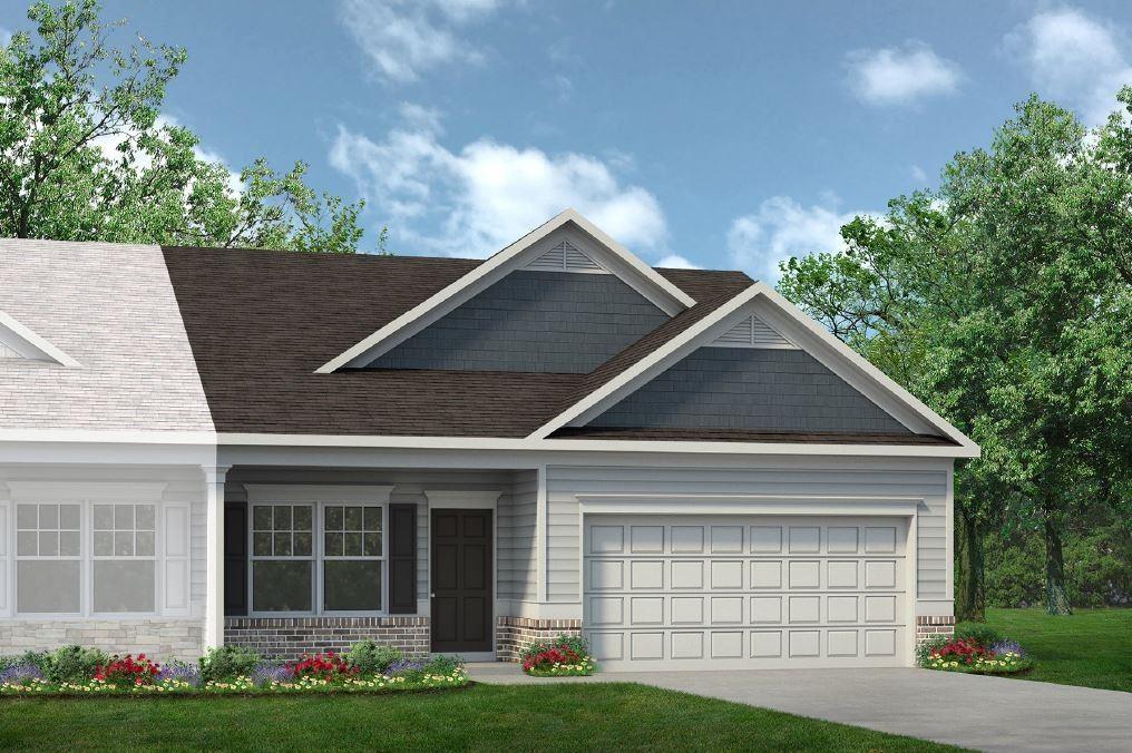 935 Millstream Drive lot 8B, Nashville, TN 37218 - MLS#: 2293068
