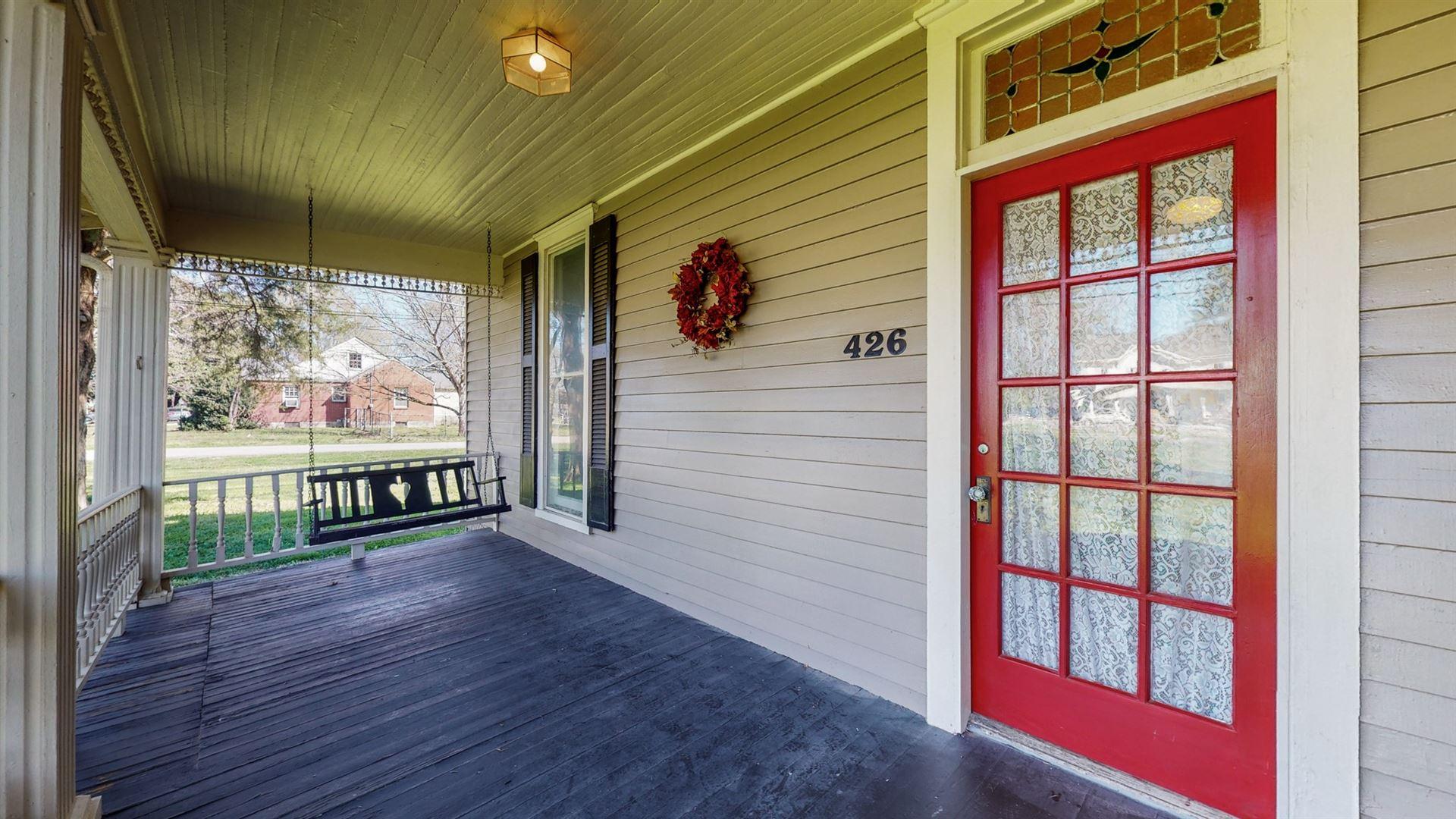 Photo of 426 Murfreesboro Rd, Franklin, TN 37064 (MLS # 2240069)
