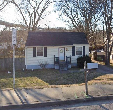 603 Morrow Rd, Nashville, TN 37209 - MLS#: 2268069