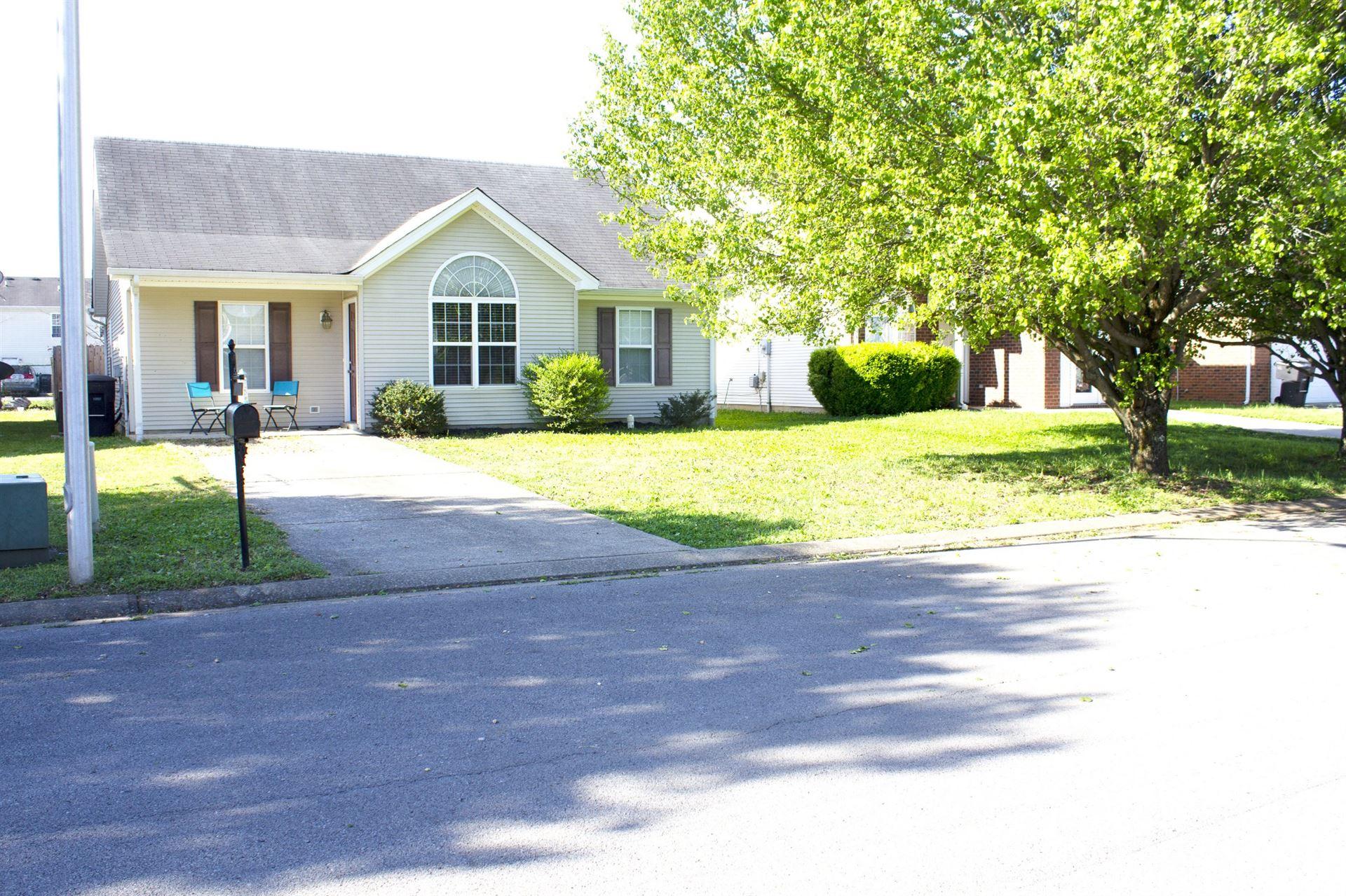 1512 Rochester Dr, Murfreesboro, TN 37130 - MLS#: 2245070