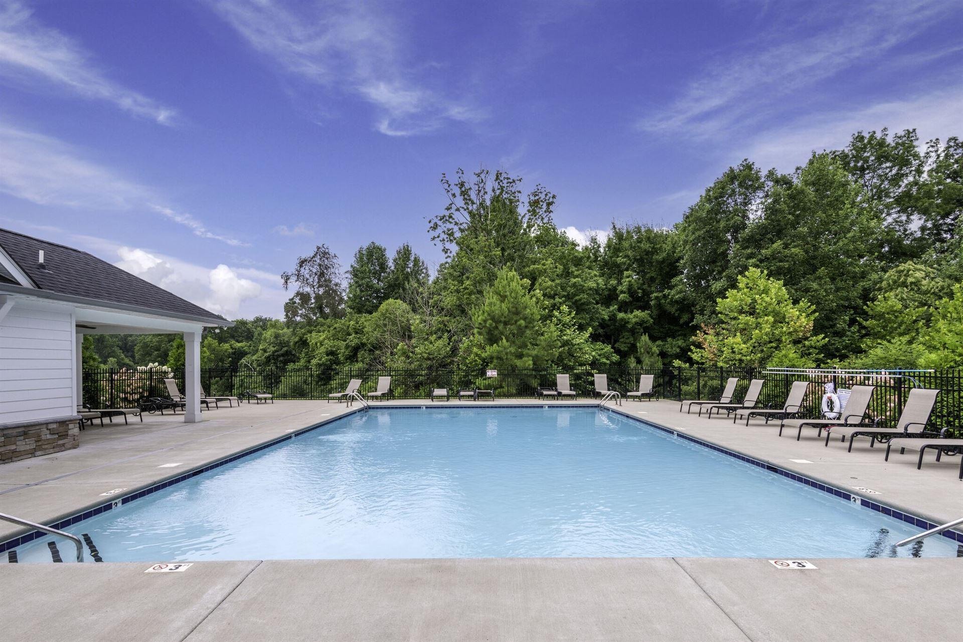 335 Wyburn Place (Lot 176), Burns, TN 37029 - MLS#: 2276070