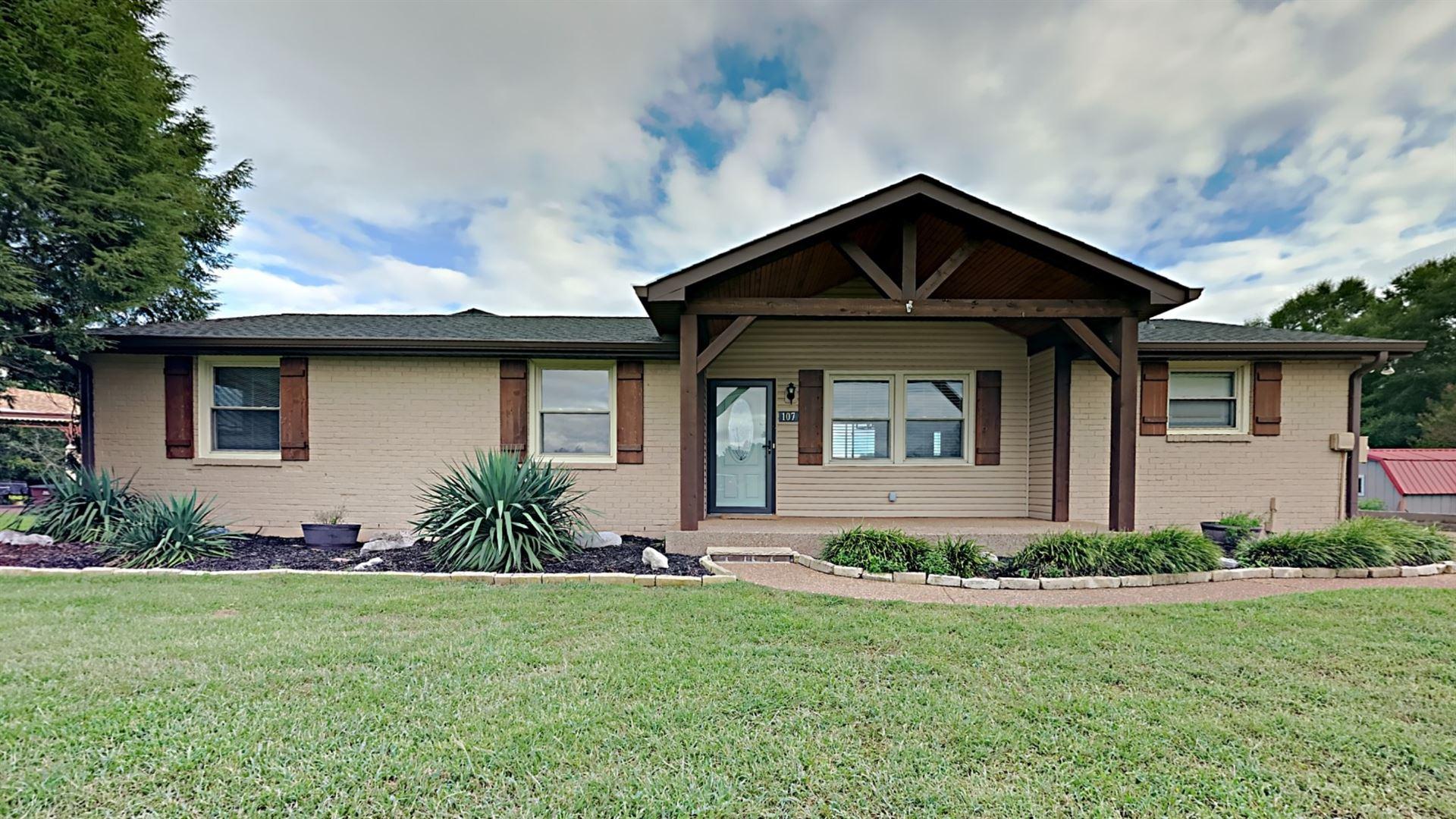107 Pinnacle Ct, Pleasant View, TN 37146 - MLS#: 2294070