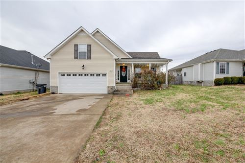 Photo of 3748 N Jot Dr, Clarksville, TN 37040 (MLS # 2106071)