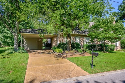 Photo of 5519 Thalman Dr, Brentwood, TN 37027 (MLS # 2176071)