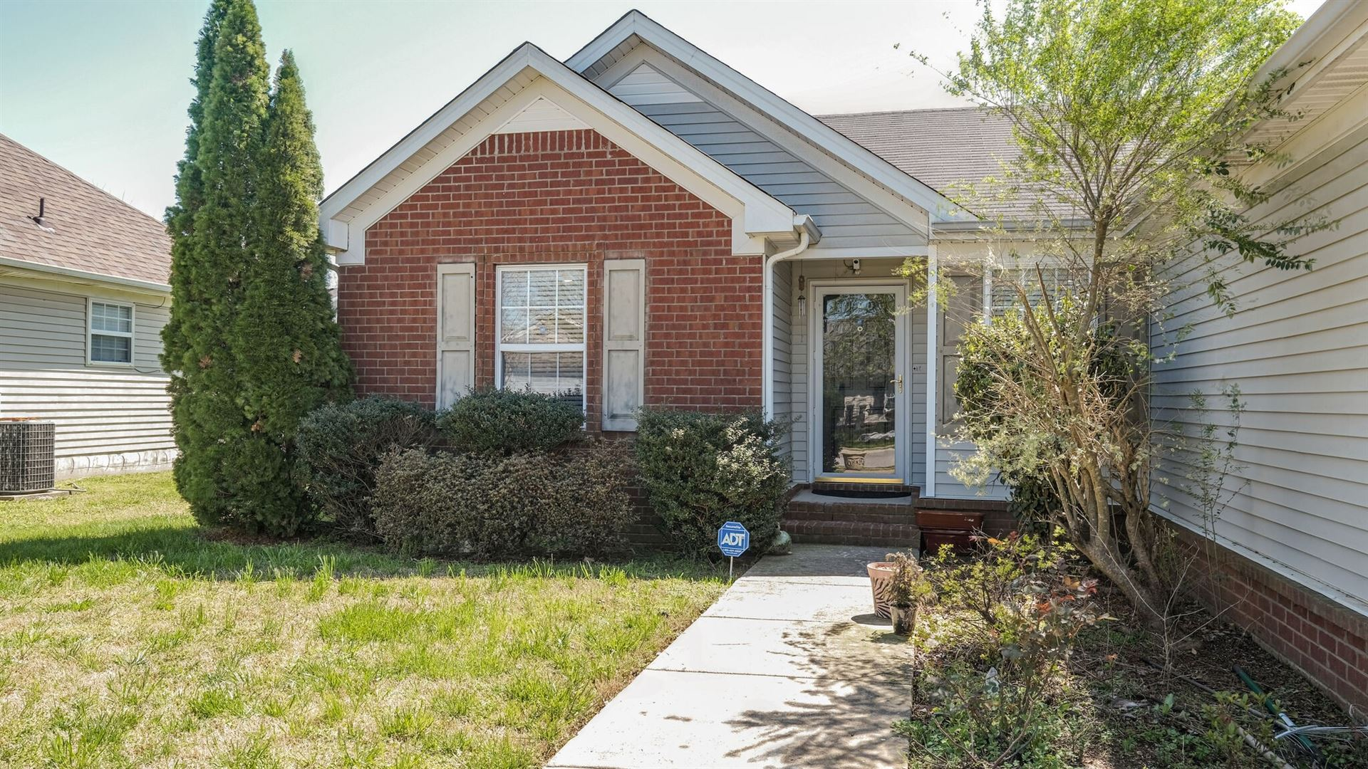 Photo of 2123 Cason Trl, Murfreesboro, TN 37128 (MLS # 2243072)