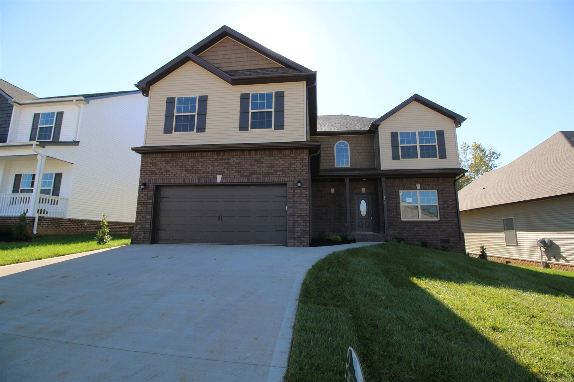 21 Mills Creek, Clarksville, TN 37042 - MLS#: 2281072