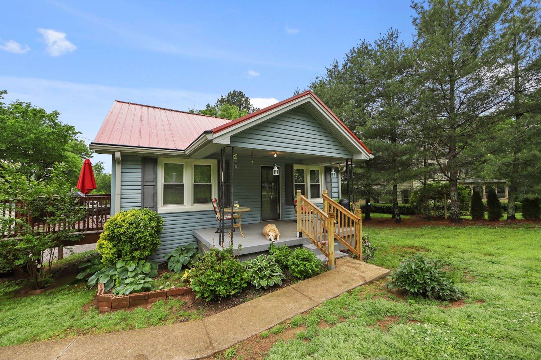 Photo of 4303 Old Hillsboro Rd, Franklin, TN 37064 (MLS # 2251073)