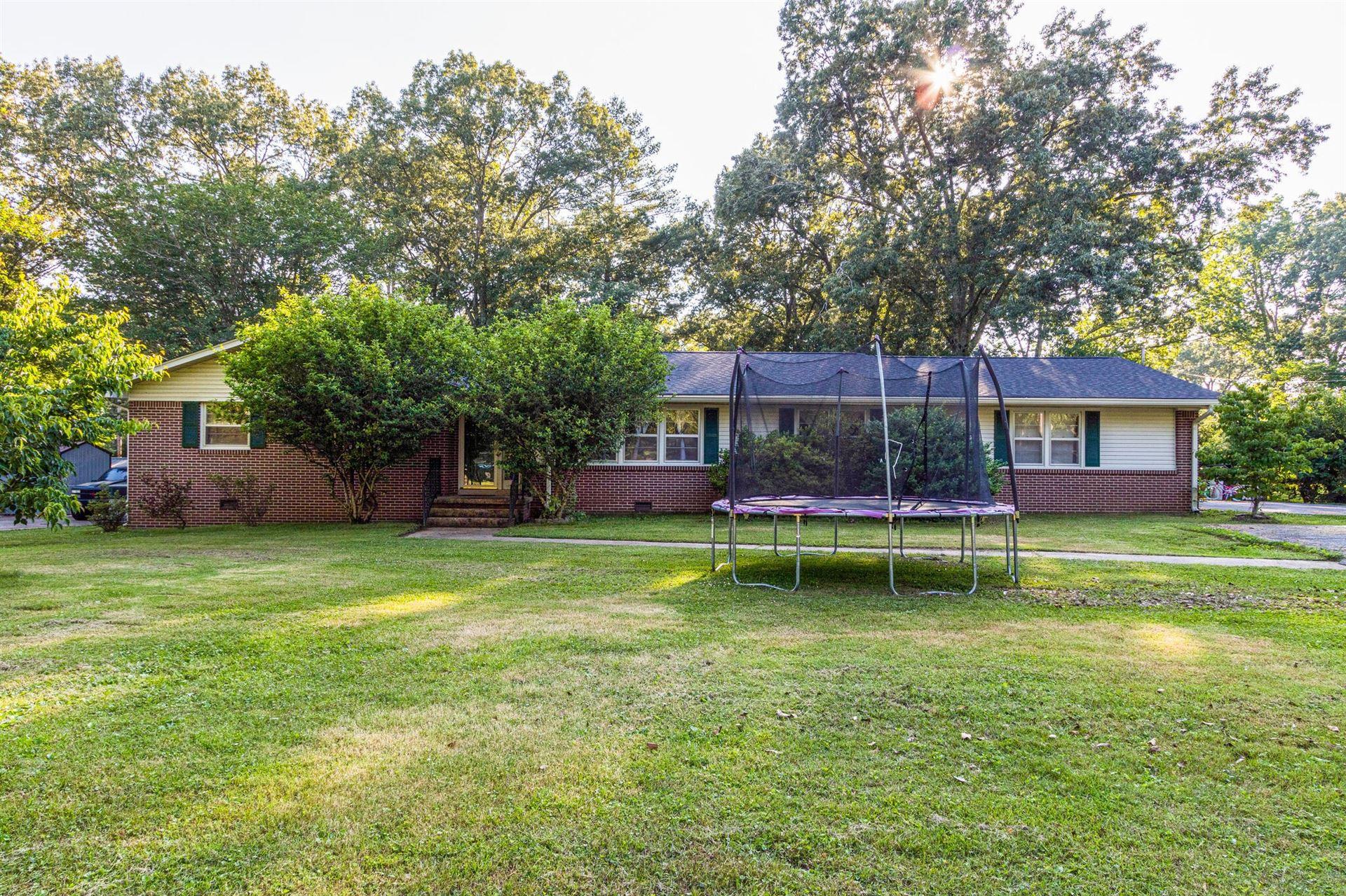 419 Westwood Dr N, Tullahoma, TN 37388 - MLS#: 2263073