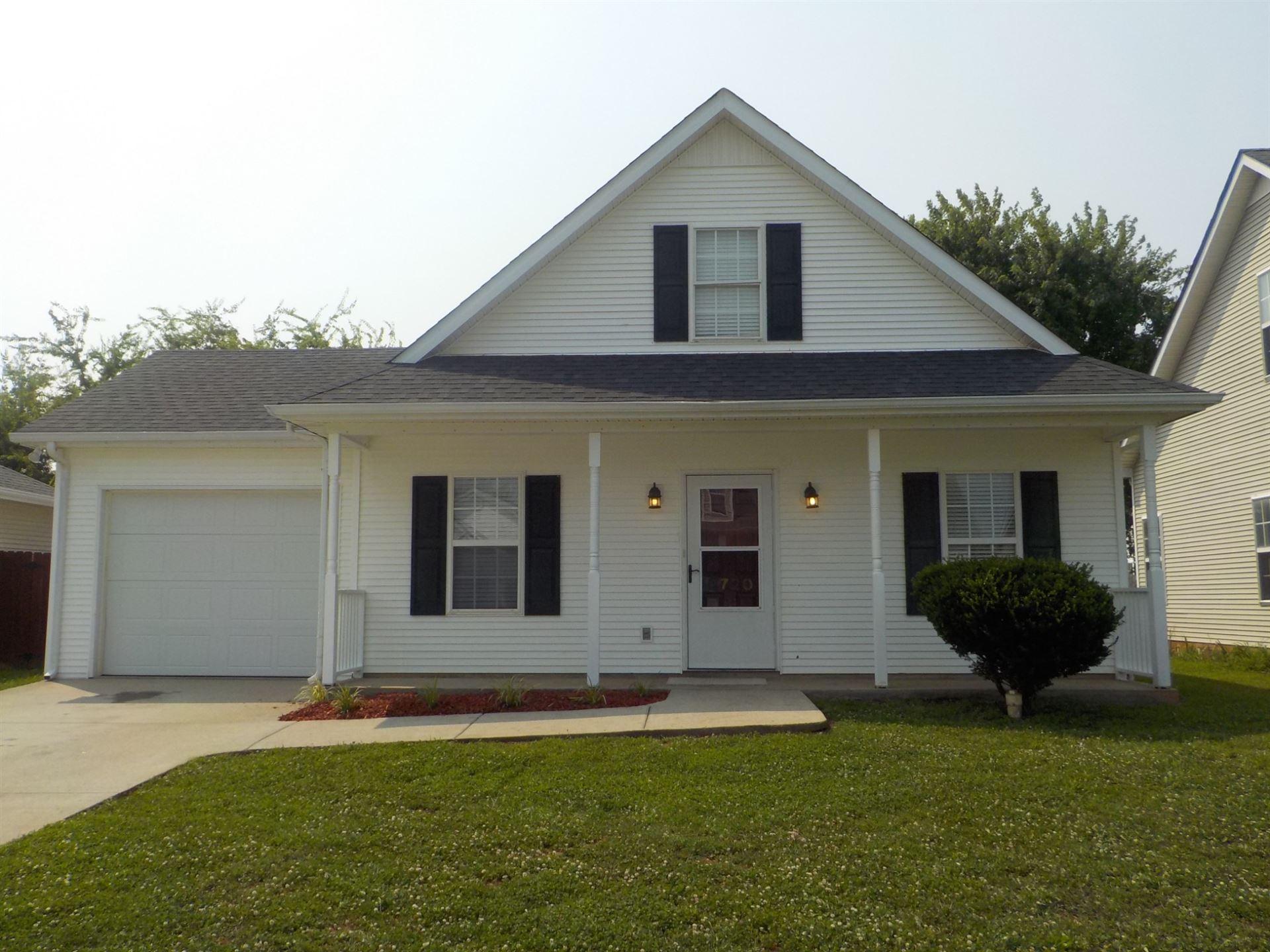 2720 Pepperdine Dr, Murfreesboro, TN 37128 - MLS#: 2275073