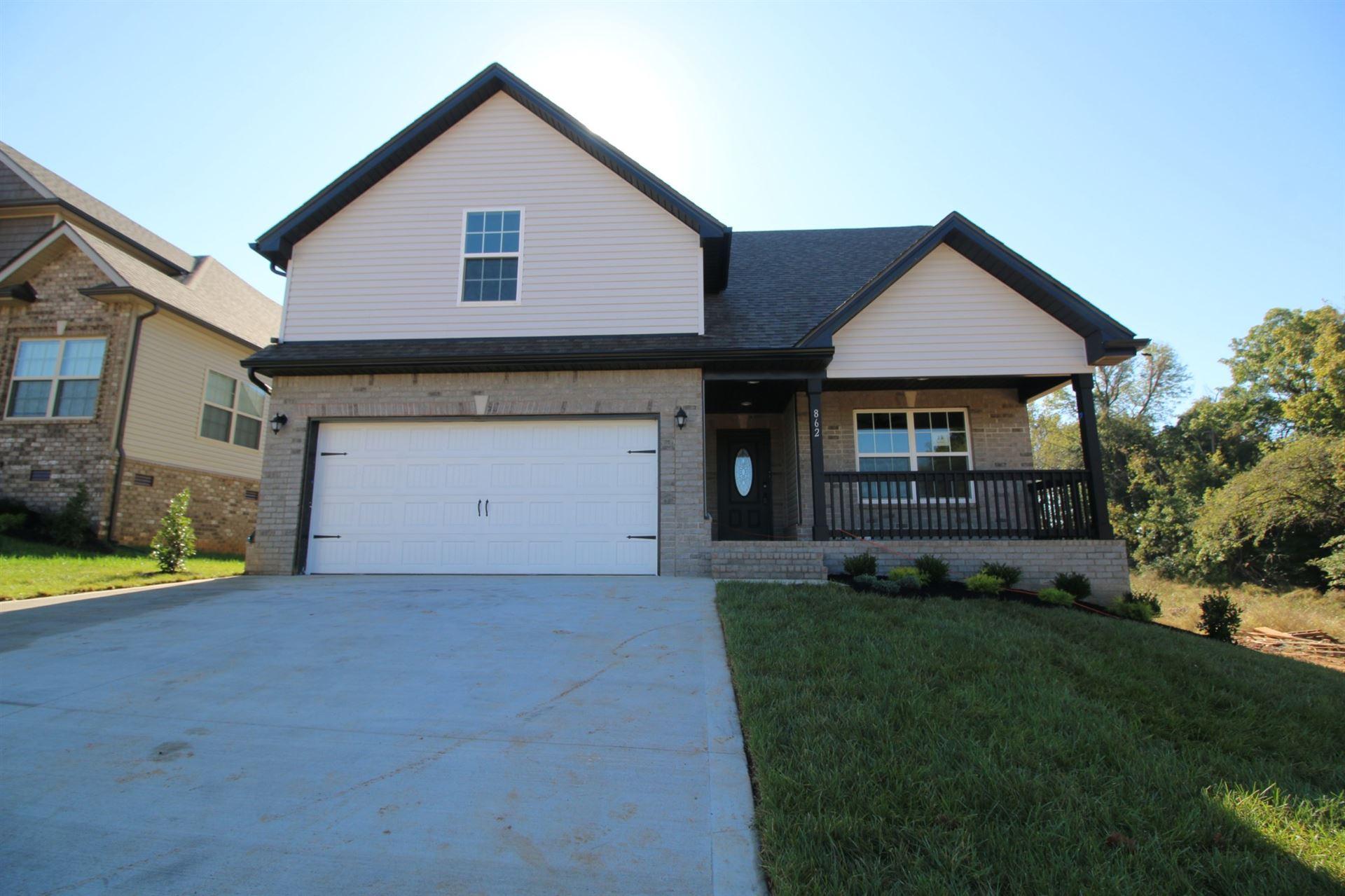 23 Mills Creek, Clarksville, TN 37042 - MLS#: 2281073