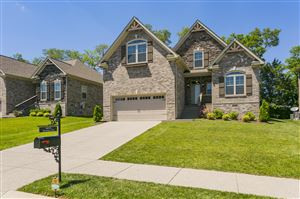 Photo of 6033 Sanmar Drive, Spring Hill, TN 37174 (MLS # 2043074)