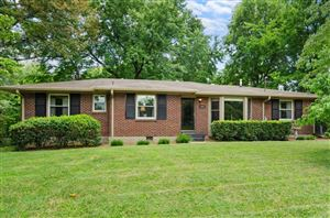 Photo of 4809 Briarwood Drive, Nashville, TN 37211 (MLS # 2079074)