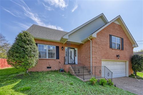 Photo of 310 Jackson Rd, Goodlettsville, TN 37072 (MLS # 2139074)