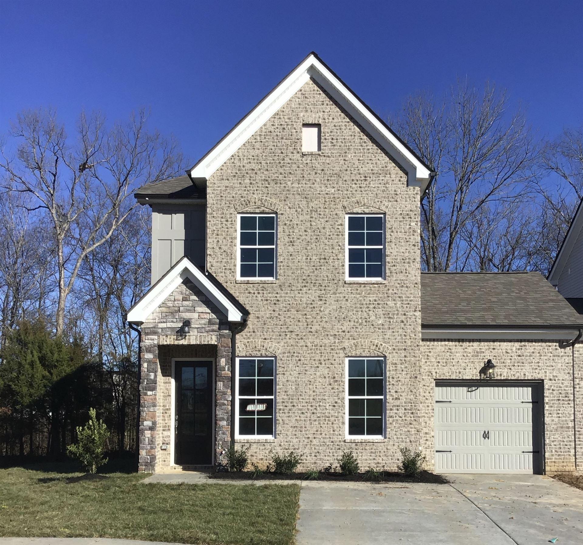 137 Bellagio Villas DR #14, Spring Hill, TN 37174 - MLS#: 2185074