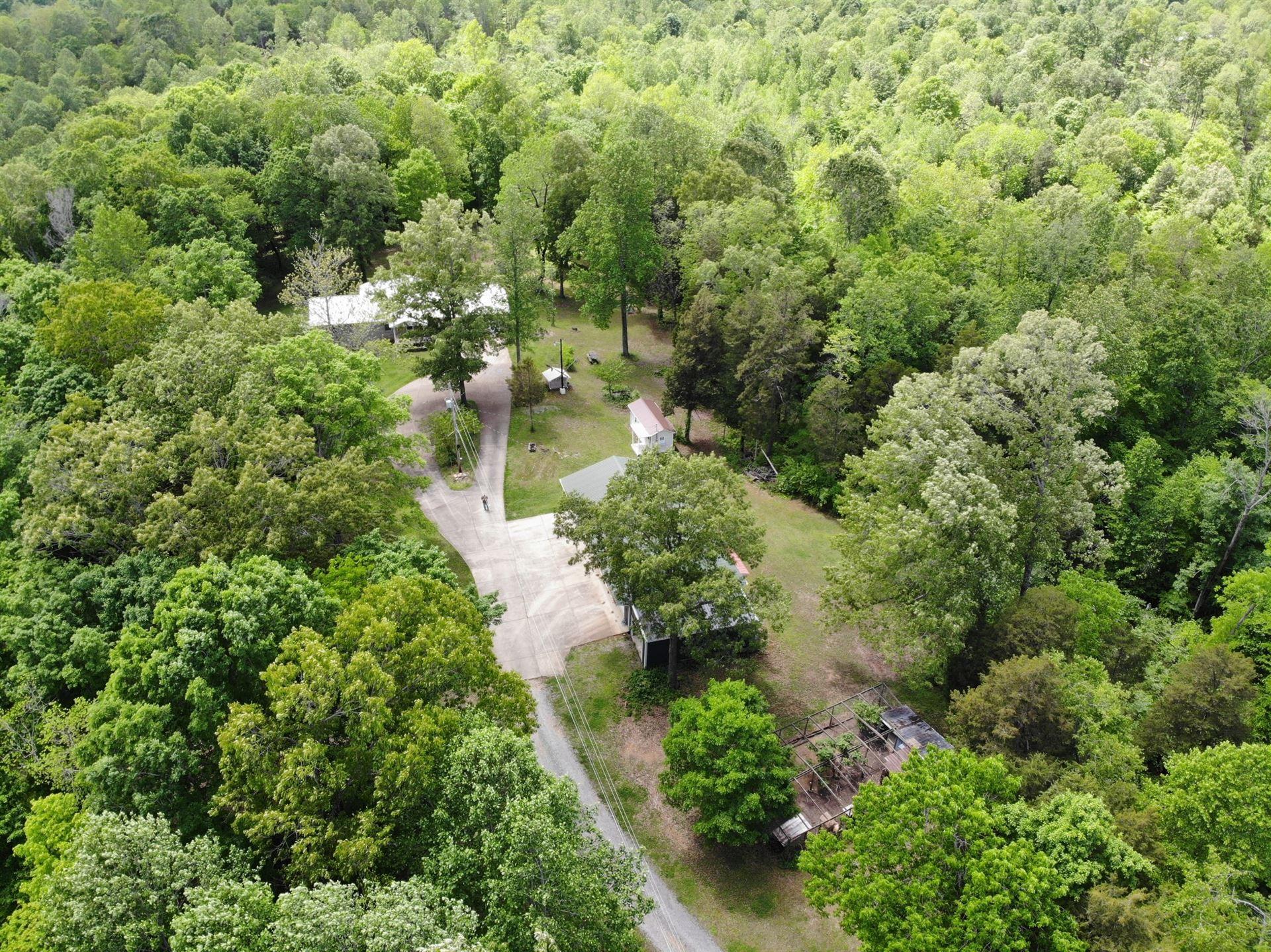 226 Hickman Creek Rd, Dover, TN 37058 - MLS#: 2243074