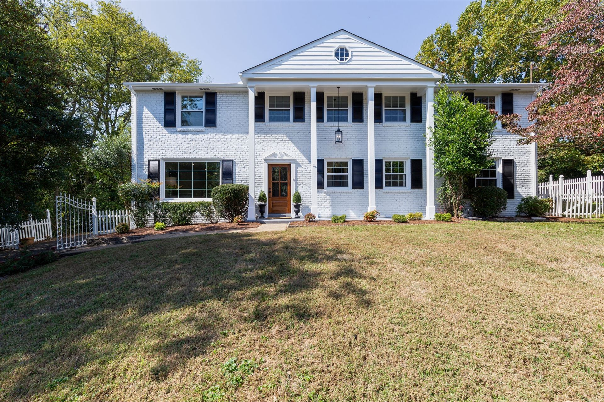 4811 Overcrest Dr, Nashville, TN 37211 - MLS#: 2190075