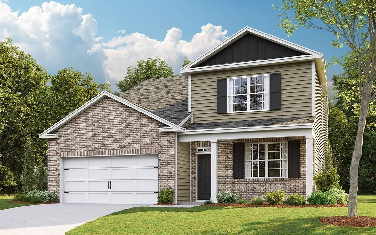 7086 Sunny Parks Drive, White House, TN 37188 - MLS#: 2218075