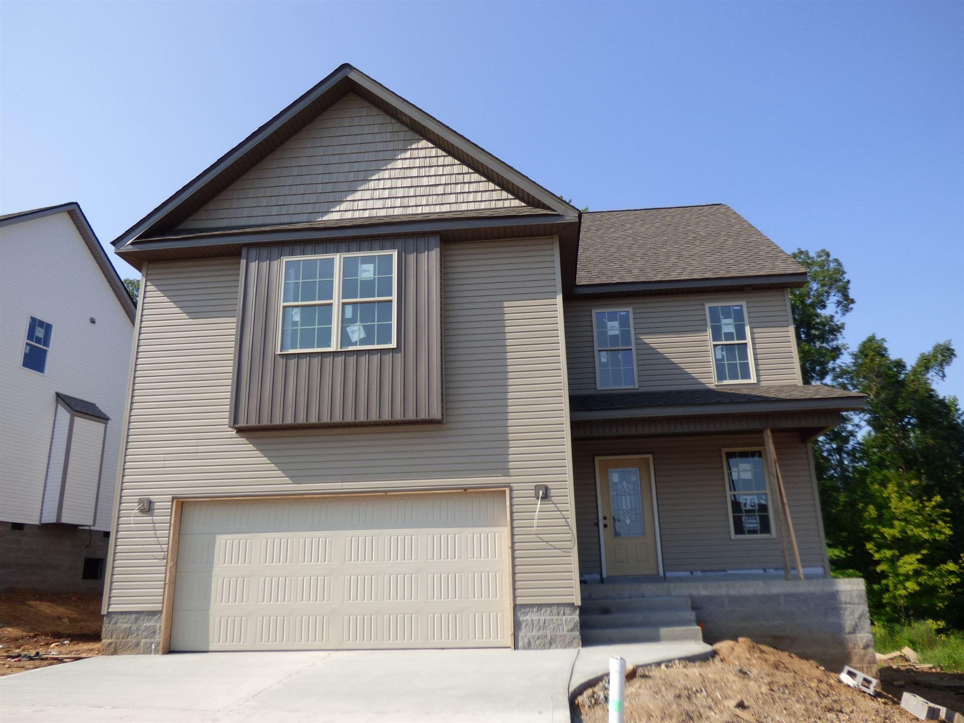 1058 Winesap Rd, Clarksville, TN 37040 - MLS#: 2279075