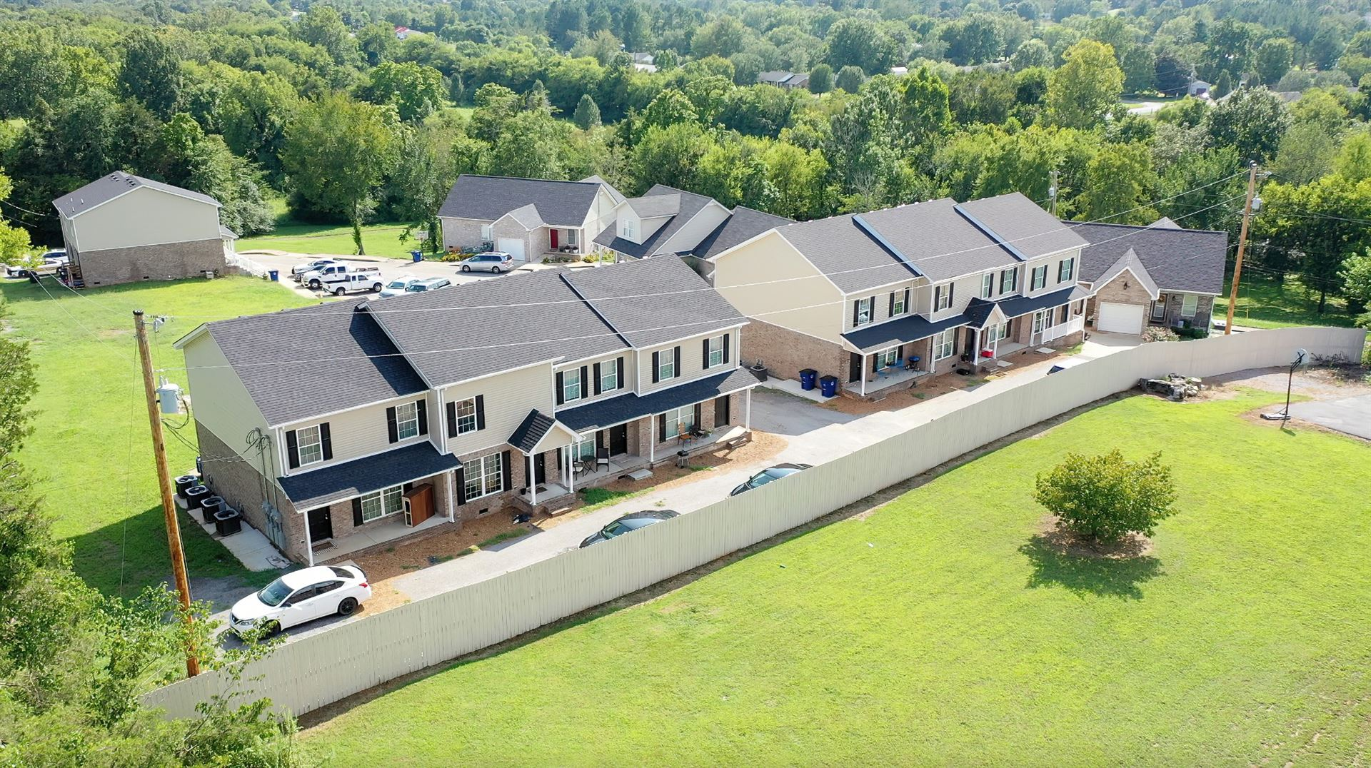 1605 S Cannon Blvd, Shelbyville, TN 37160 - MLS#: 2285075