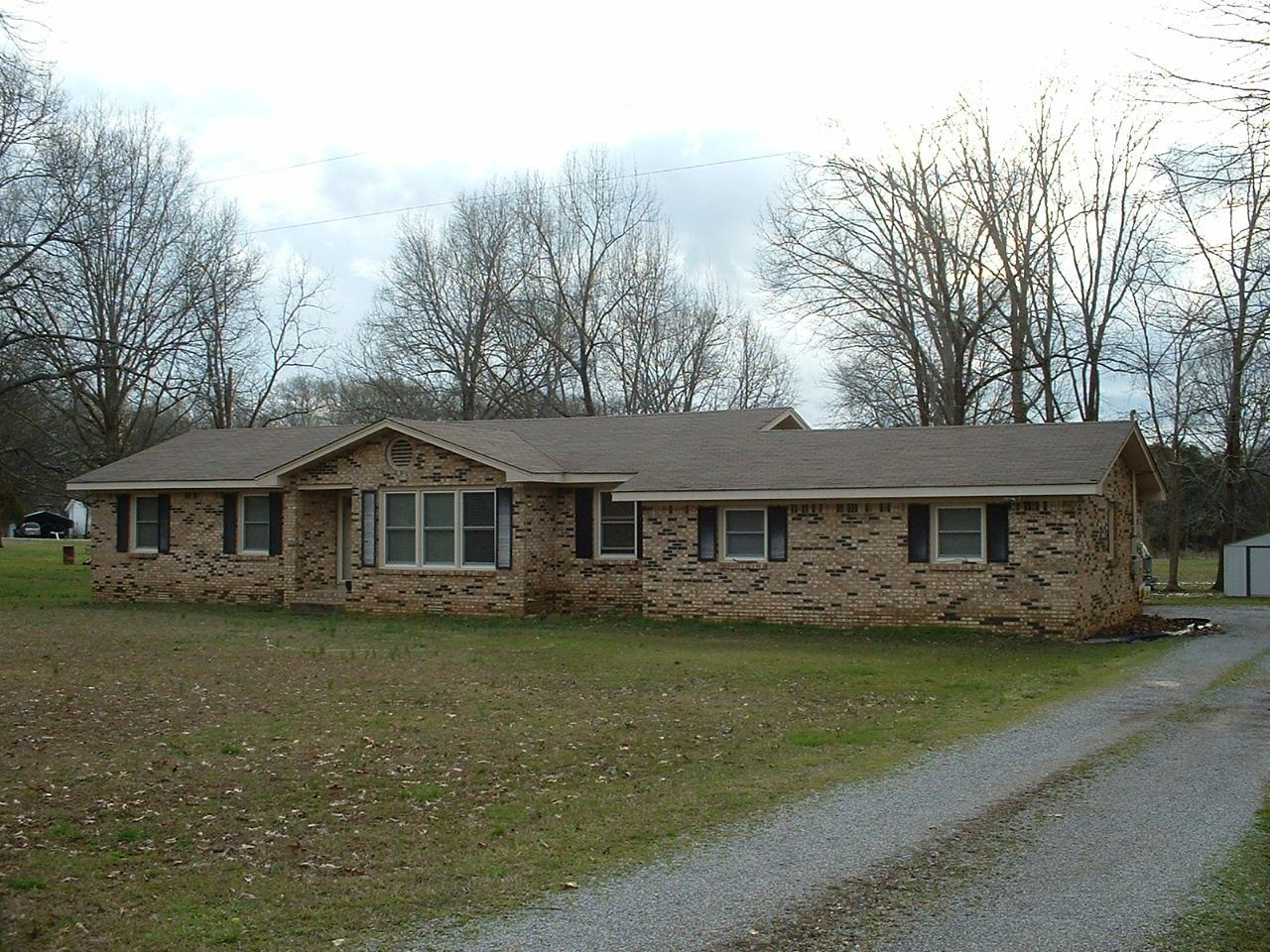 107 Ledbetter St, Shelbyville, TN 37160 - MLS#: 2132076