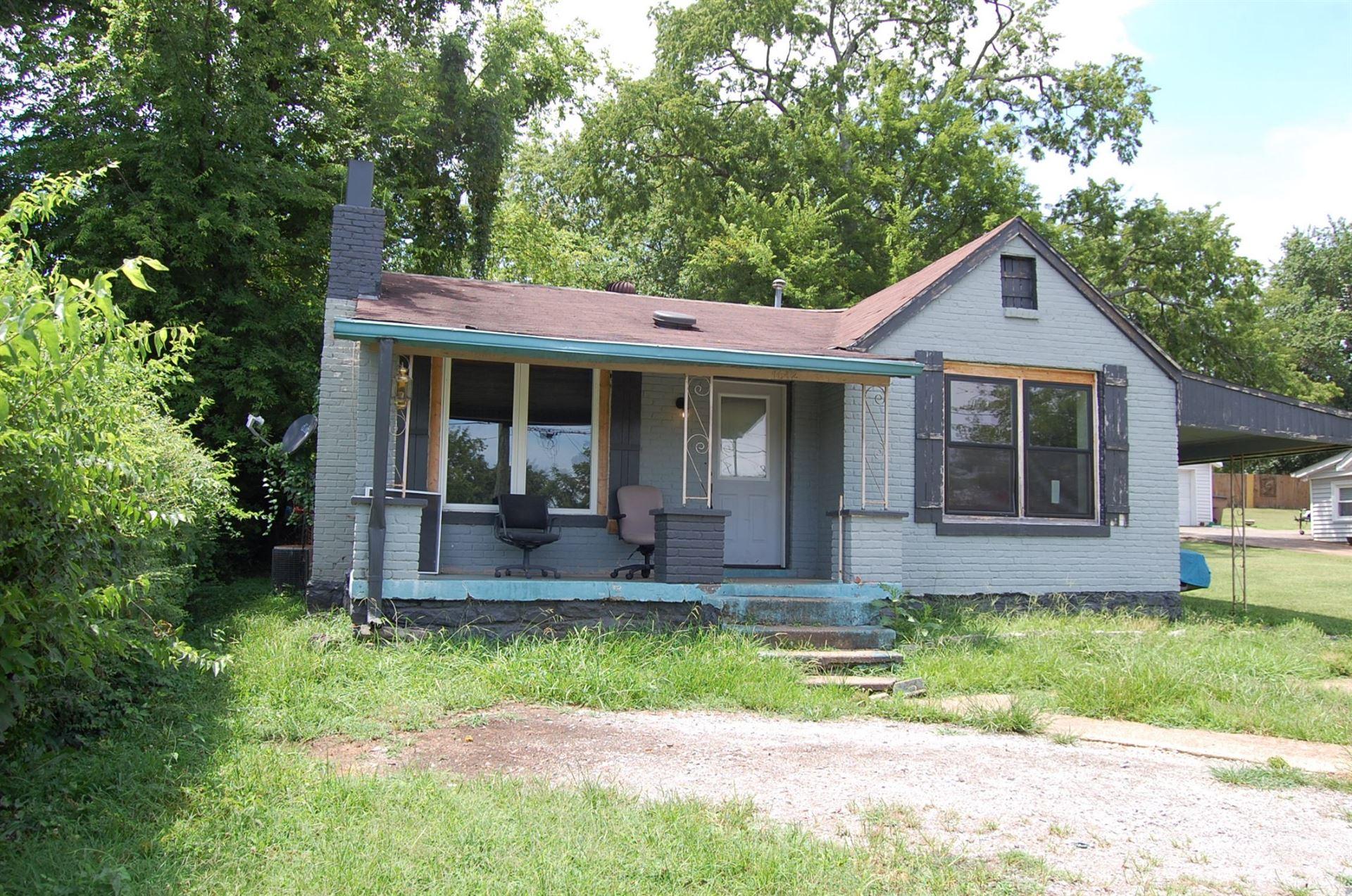 1612 Branch St, Nashville, TN 37216 - MLS#: 2172076