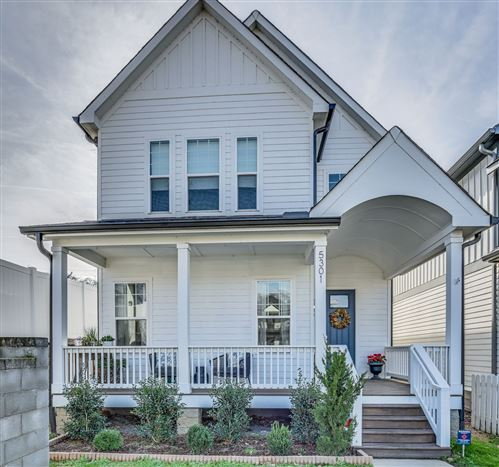 Photo of 5301 Pennsylvania Ave, Nashville, TN 37209 (MLS # 2115077)
