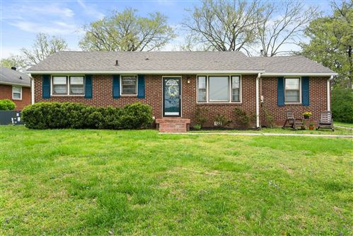 Photo of 3136 Lakeland Dr, Nashville, TN 37214 (MLS # 2137077)