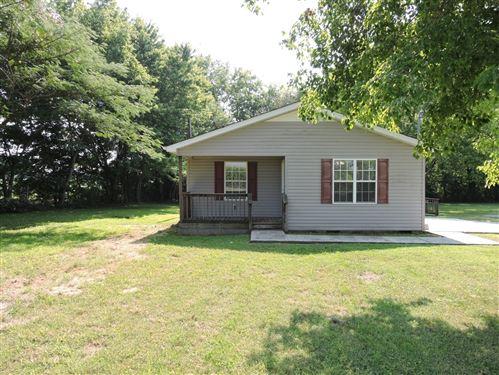 Photo of 1014 Rutledge Ford Rd, Decherd, TN 37324 (MLS # 2277077)