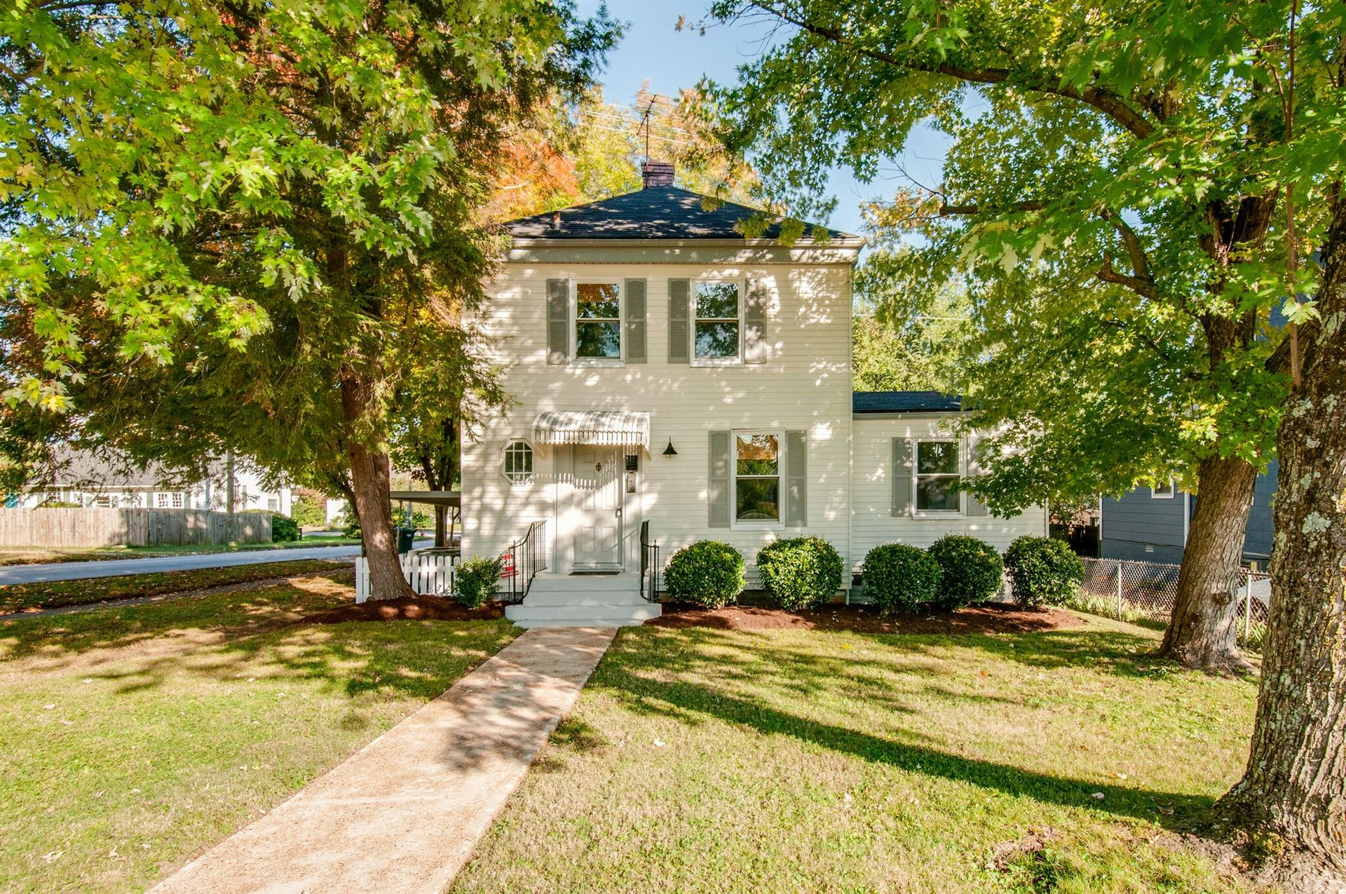 801 Hadley Avenue, Old Hickory, TN 37138 - MLS#: 2201077
