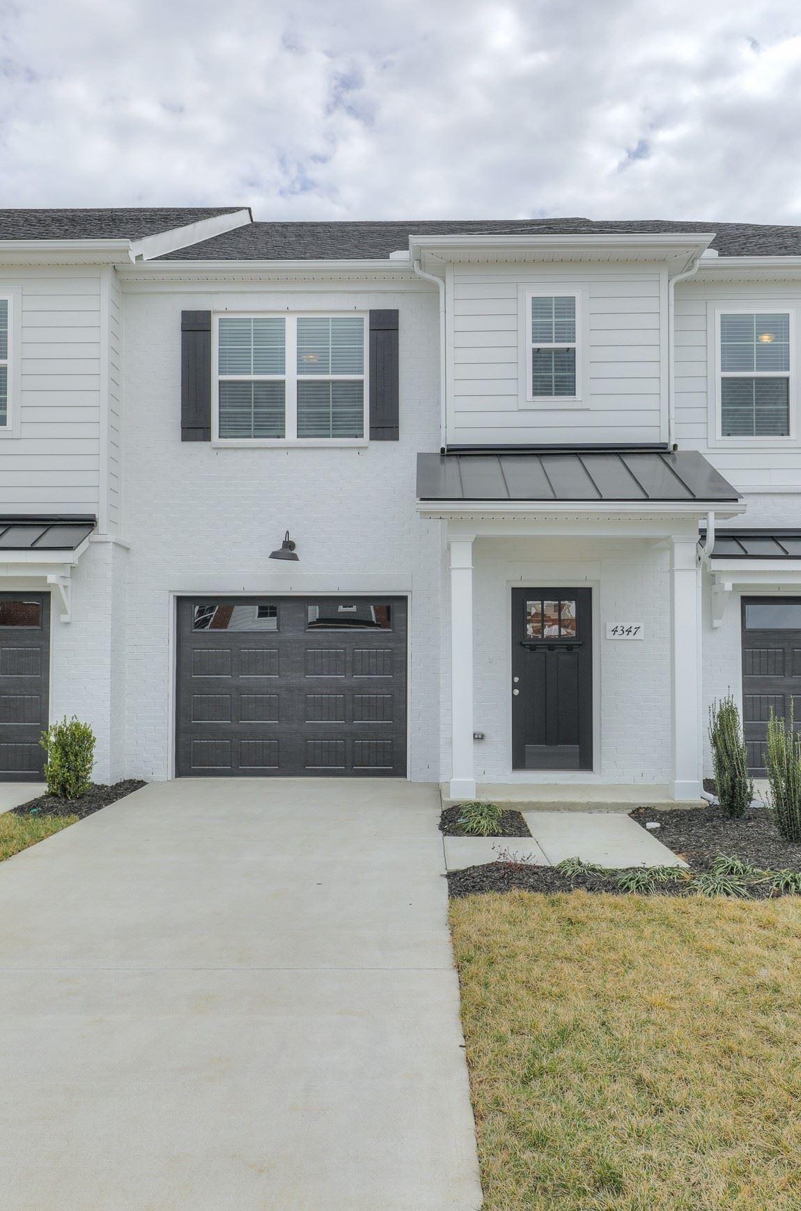 Photo of 4217 Sarazen Lane, Murfreesboro, TN 37127 (MLS # 2252077)