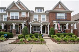 Photo of 1318 Riverbrook Dr #53, Hermitage, TN 37076 (MLS # 2050078)