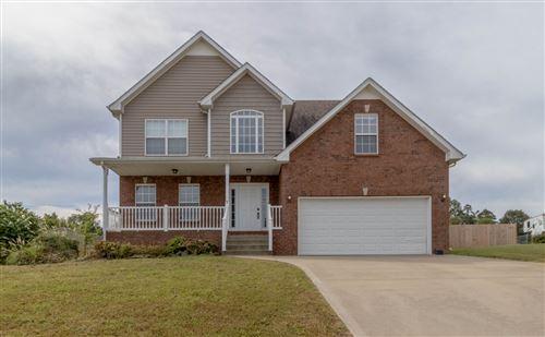 Photo of 1440 RUSTY'S LANE, Clarksville, TN 37042 (MLS # 2192078)