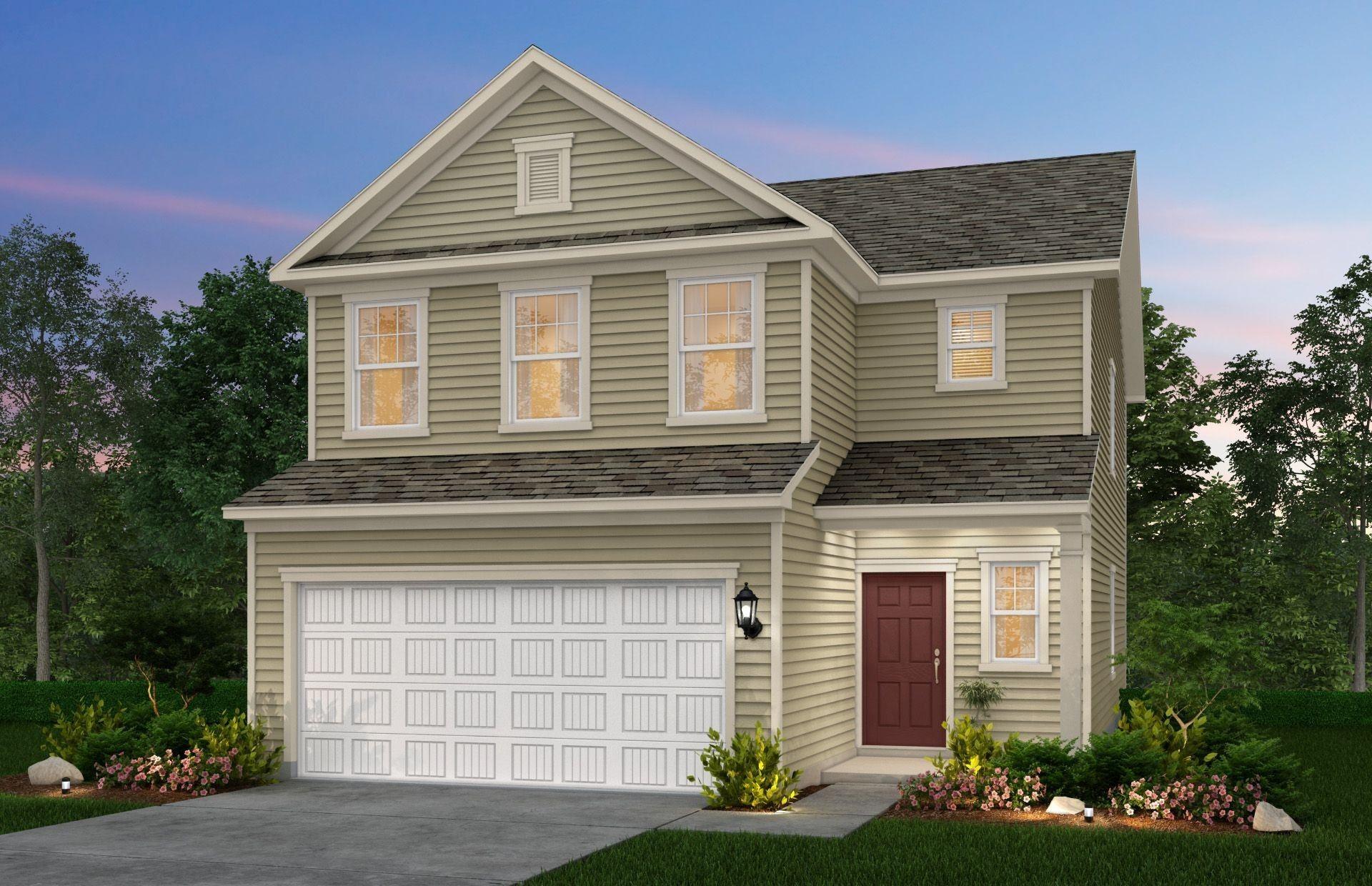 2012 Sercy Drive, Spring Hill, TN 37174 - MLS#: 2180078