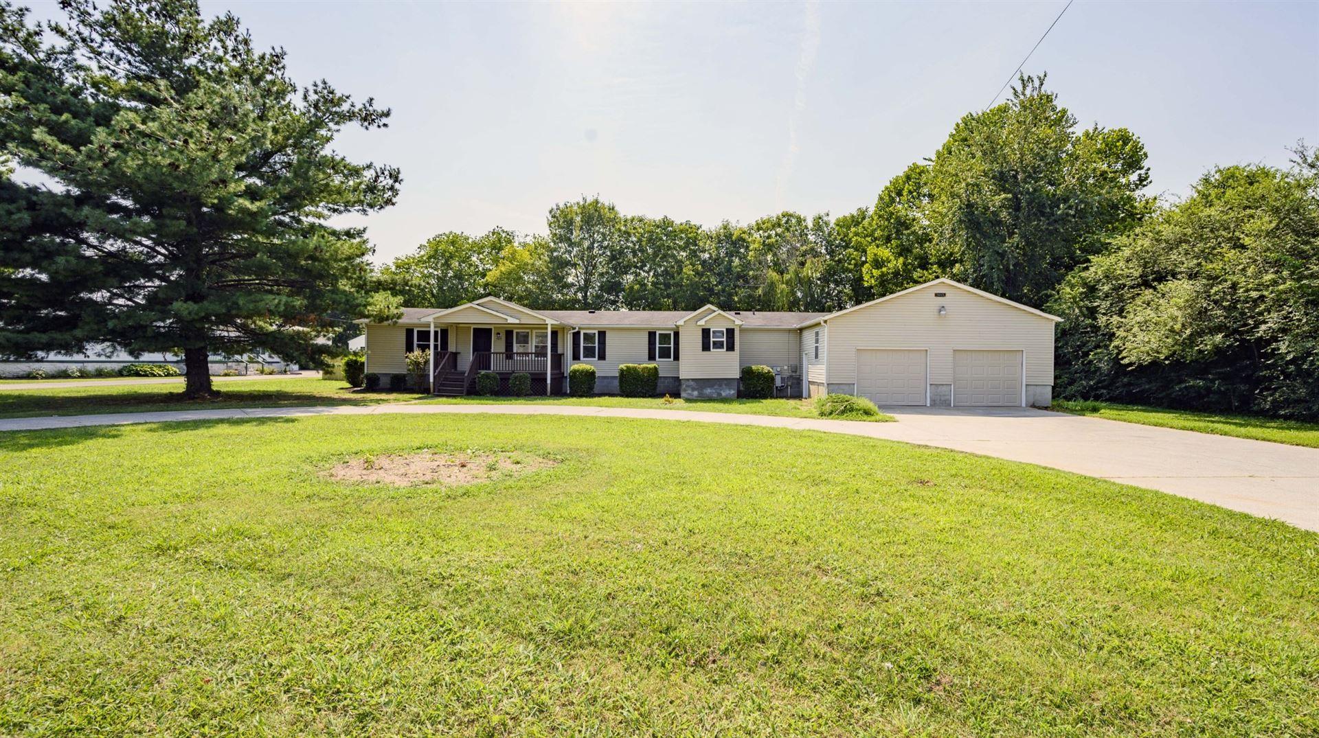5015 Blackman Rd, Murfreesboro, TN 37129 - MLS#: 2277078