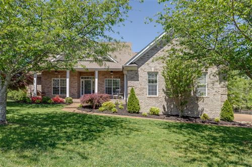 Photo of 2046 N Amber Dr, Spring Hill, TN 37174 (MLS # 2250079)