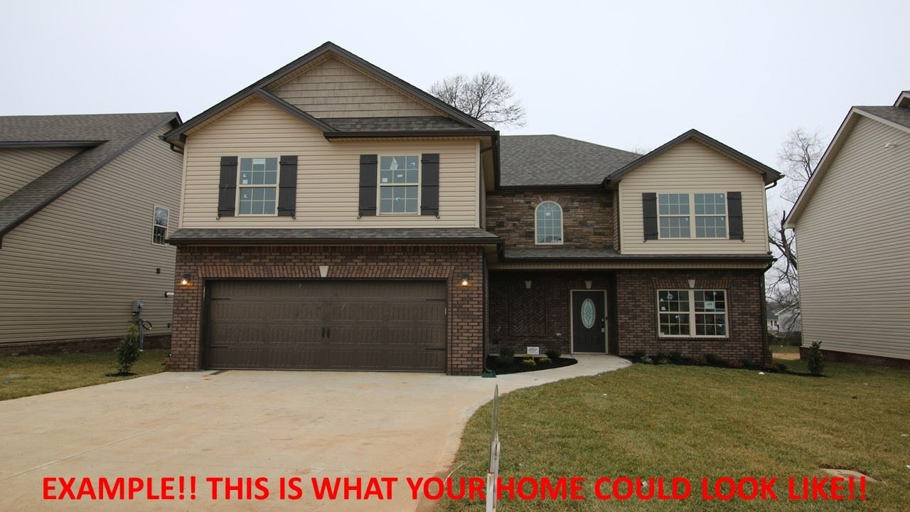151 Charleston Oaks Reserves, Clarksville, TN 37042 - MLS#: 2241079