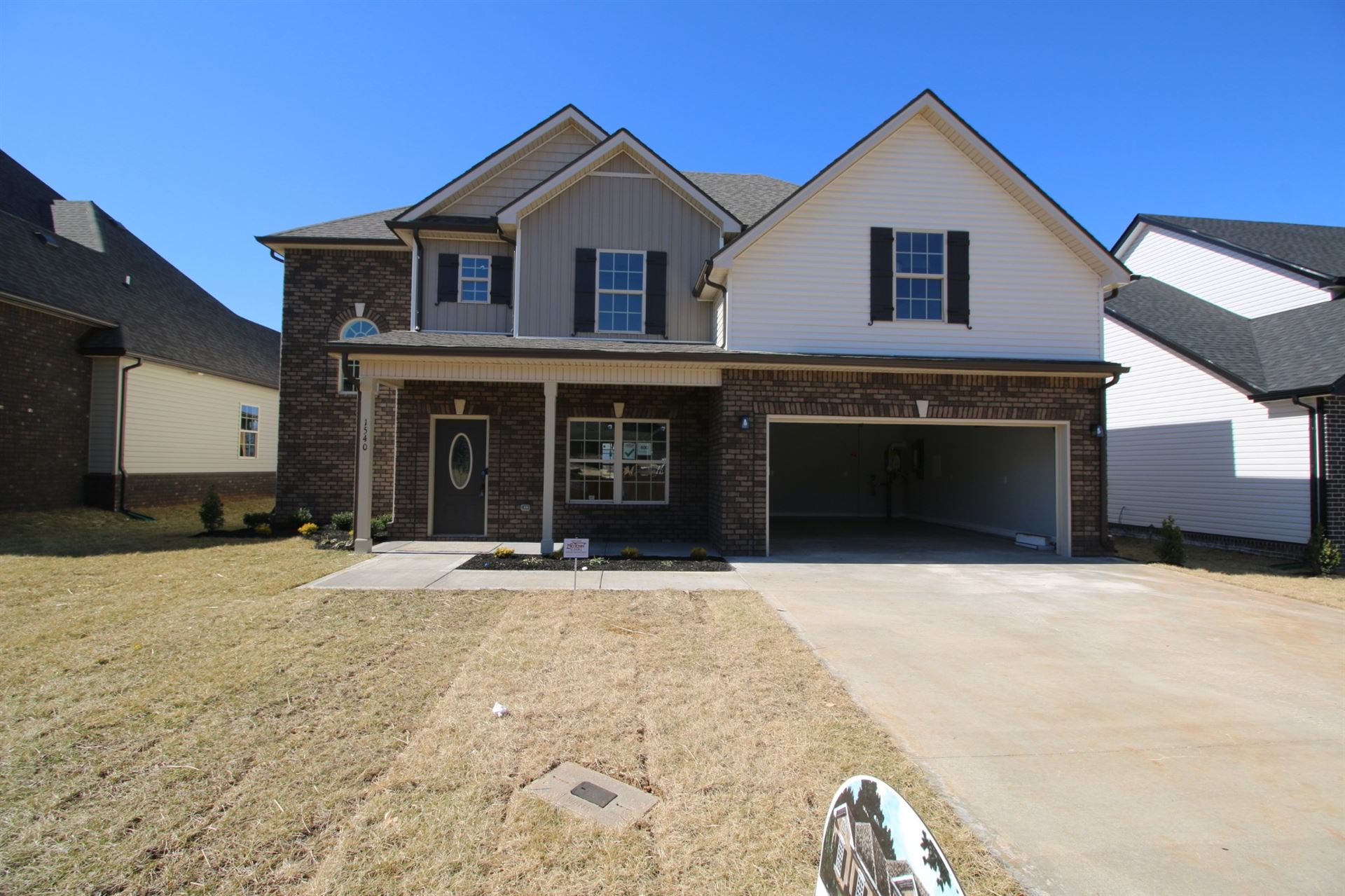 400 Summerfield, Clarksville, TN 37040 - MLS#: 2303079