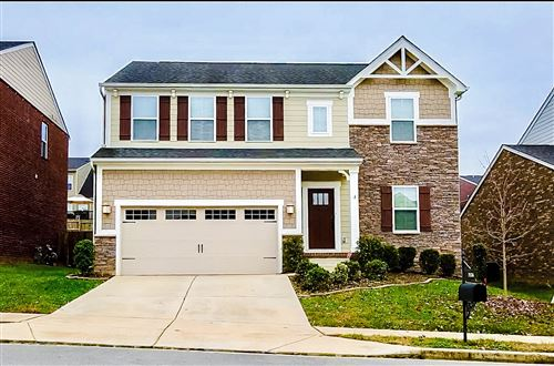 Photo of 7536 Oakledge Dr, Brentwood, TN 37027 (MLS # 2207080)