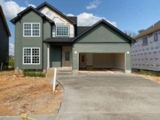 500 Autumn Creek, Clarksville, TN 37042 - MLS#: 2137080