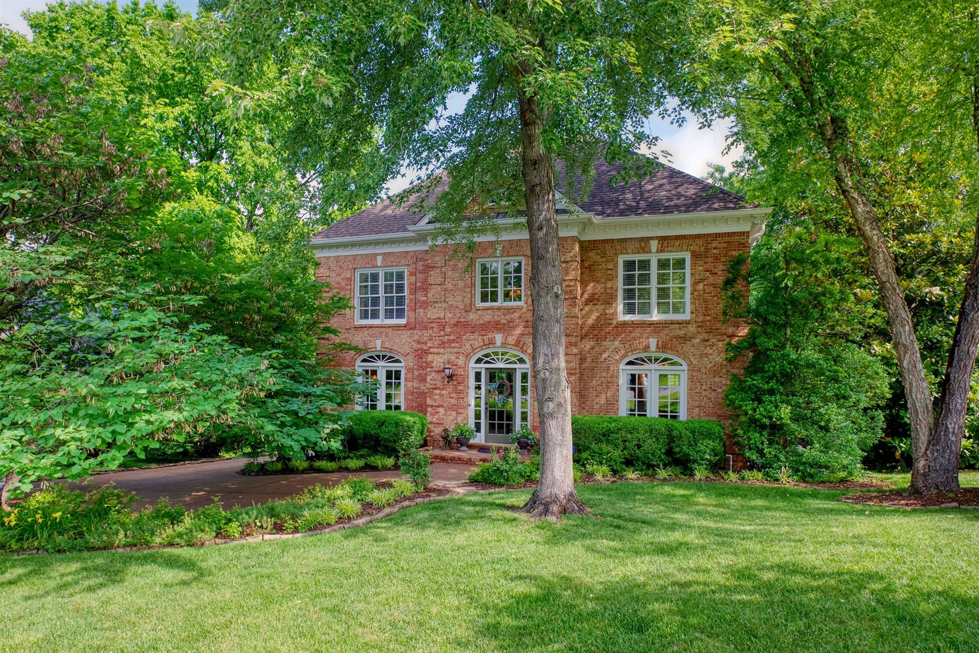 Photo of 9418 Highwood Hill Rd, Brentwood, TN 37027 (MLS # 2263080)