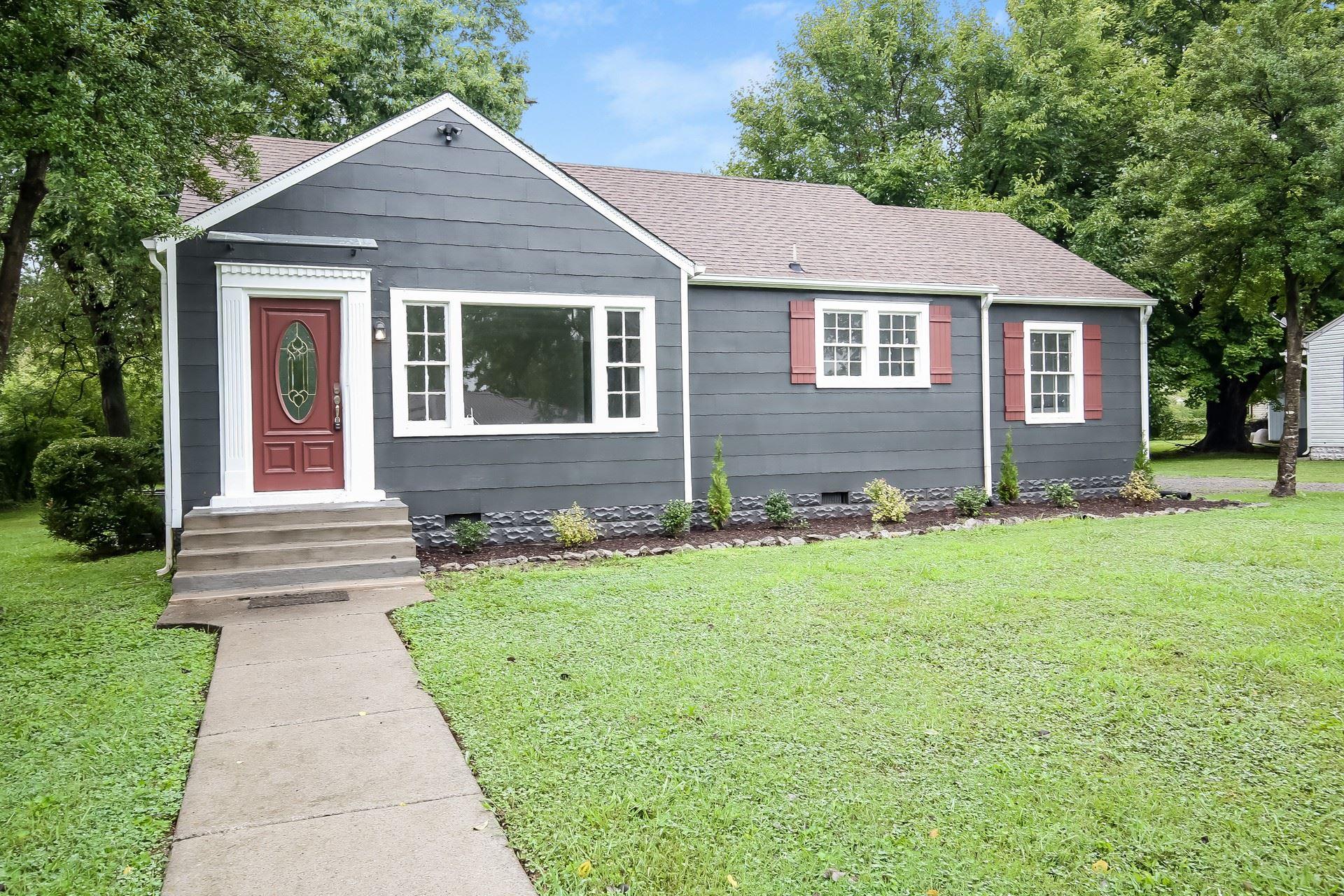 1519 Hilldale Dr, Murfreesboro, TN 37129 - MLS#: 2288080