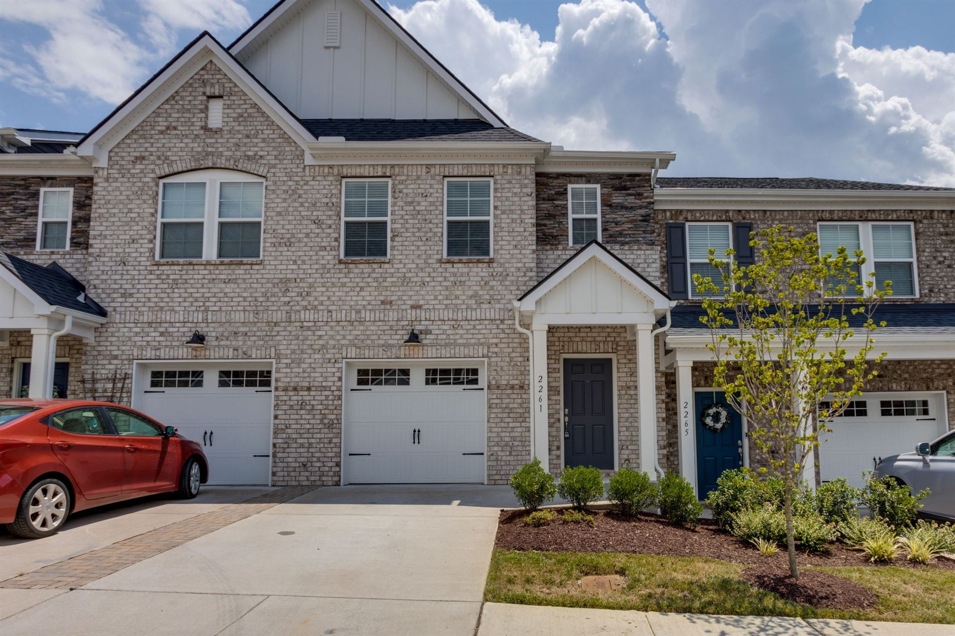2261 Belle Creek Way, Nashville, TN 37221 - MLS#: 2177081