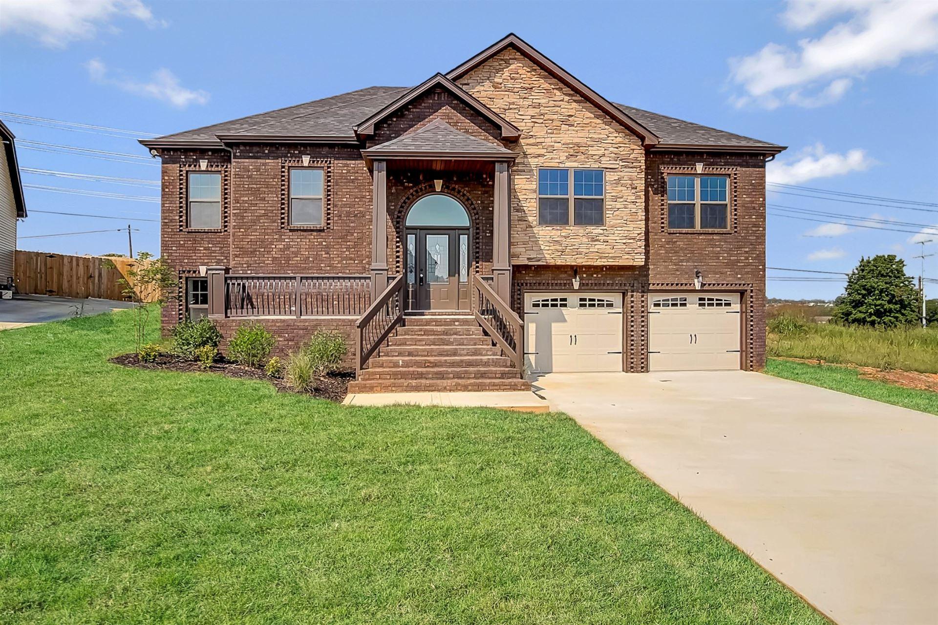 1316 Golden Eagle Way, Clarksville, TN 37040 - MLS#: 2188081